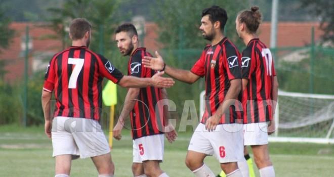 Coppa Promozione, il capolavoro lo firma l'Omegna
