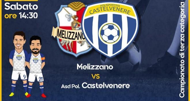Melizzano-Castelvenere