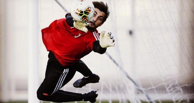 Mattia Perin (Juventus)