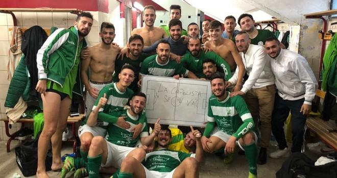1a Cat/A. E' Andrea Bartucci il miglior giocatore dell'8a giornata