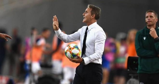 Roberto Mancini (Italia)