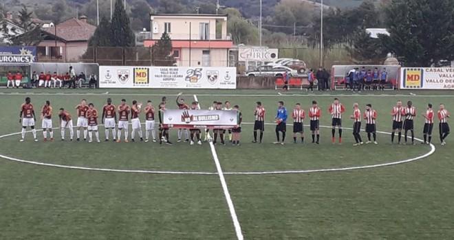 La Virtus Cilento supera l'Honveed nel finale