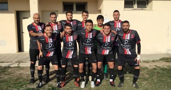 Promo/A. Mirko Cardamone è il miglior giocatore della 10a giornata