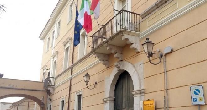 Il Comune di Benevento
