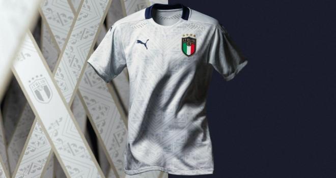 Italia - Away Kit 2020 PUMA