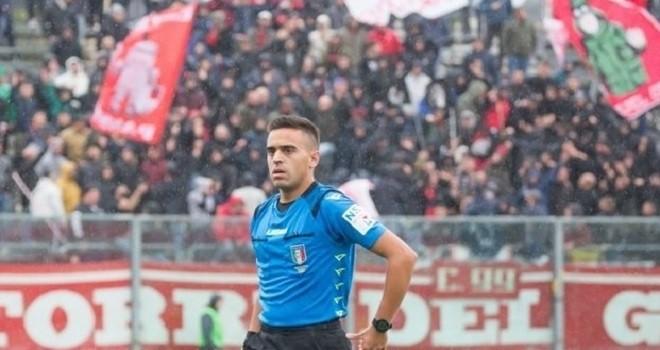 Barbiero dirige Vastese-FC Matese