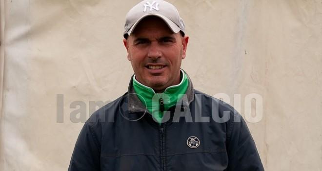Moris Bianchi, tecnico del Fara