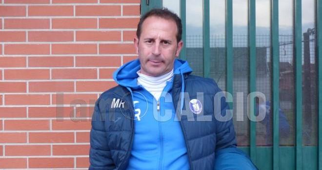 """Molle svela i problemi del Baveno: """"Il gol nostro tallone d'Achille"""""""