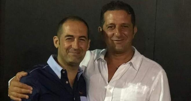 """Vico Equense, in panchina torna Ferraro: """"Amore viscerale per il Vico"""""""