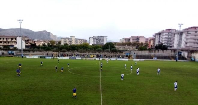 VIDEO - Audace Cerignola, blitz in Campania: Gladiator battuto 0-3