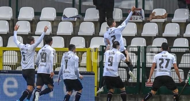 """Varini: """"Difficile fare una B a due gironi"""""""