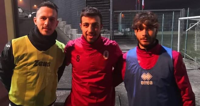 Vernacchio, Ferrara e Sangiuolo