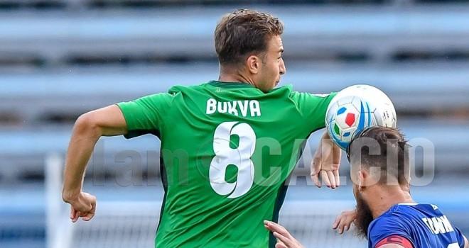 Juventus U23 - Gozzano 0-1, Bukva stende i bianconeri!