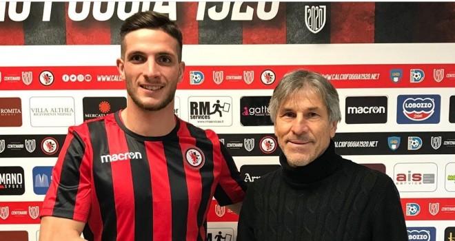 UFFICIALE - Tedesco è un nuovo calciatore del Foggia