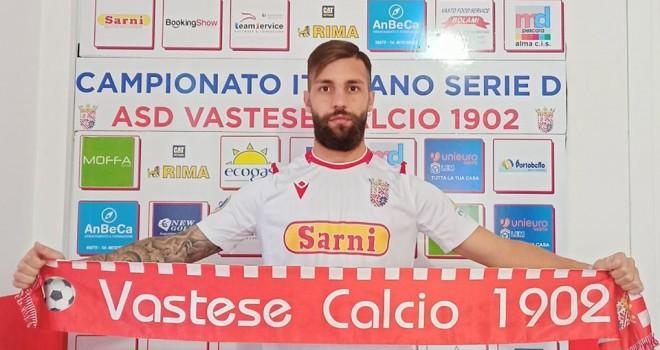 Foto: Vastese Calcio FB