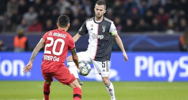 Miralem Pjanic (Juventus)