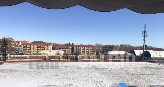 Stadio 'Pozzo-Lamarmora'