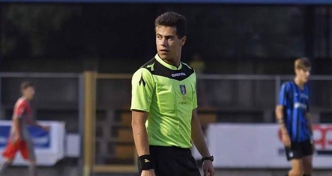 Peletti dirige Jesina-Campobasso