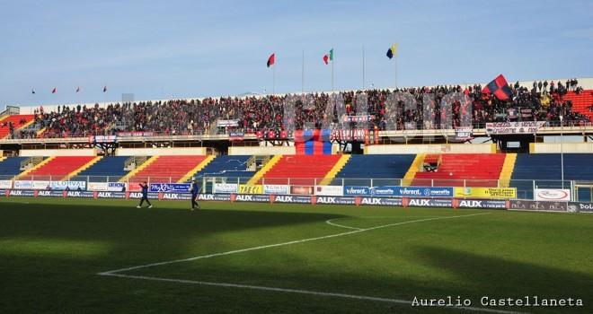 Stadio Iacovone di Taranto
