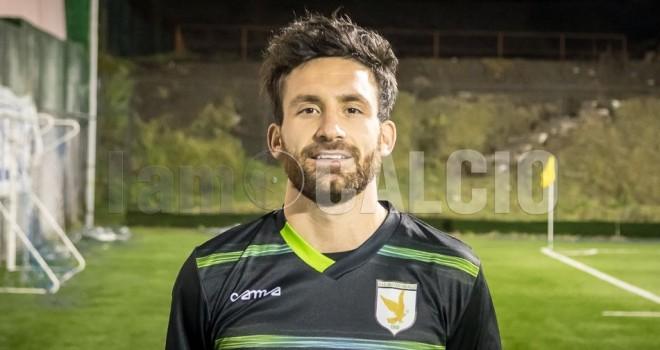 Marcatori Promozione A - I gol di Mangolini, curburante per la Dufour