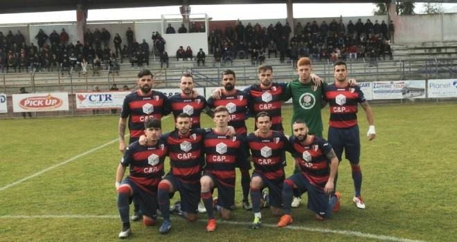 Serie D, il Grumentum cede a Taranto 3-0 Impatta il Francavilla (2-2)