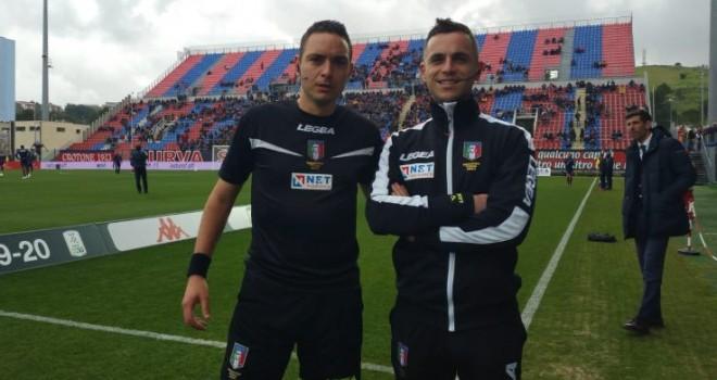 Manuel e Ivan Robilotta
