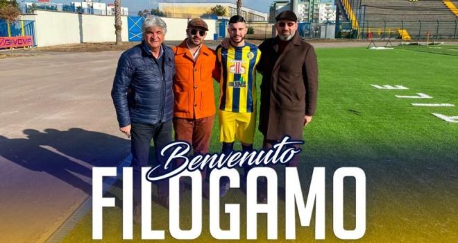 Benevento. Un giovane attaccante firma con il Giugliano