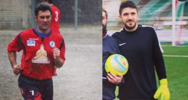 Pescopagano, due rinforzi per Pinto: Alfonso e Capasso