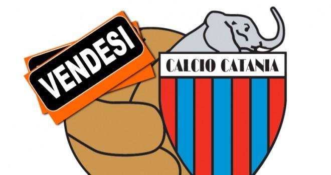 Catania, la Sigi presenta l'offerta per l'acquisto del club
