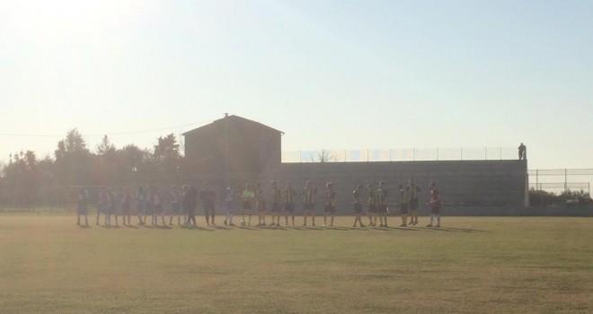 Sessana-Frattaminorese Calcio