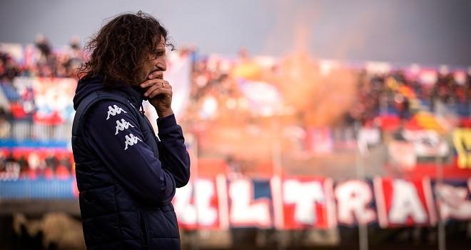 Mirko Cudini Ph. S.S. Campobasso Calcio