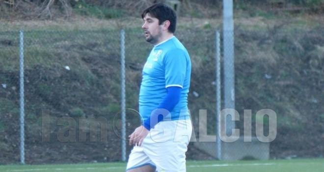 Alberto Romano torna all'Arona