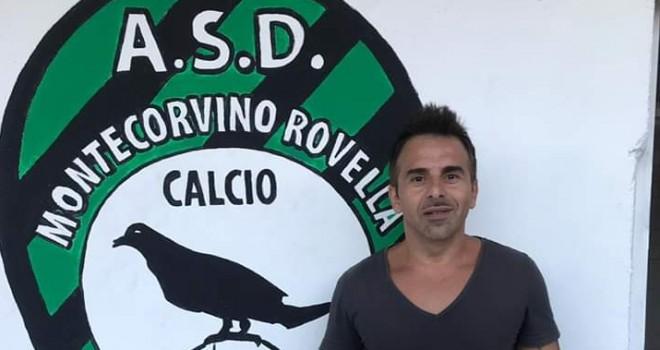 Montecorvino: si dimette mister Castagno