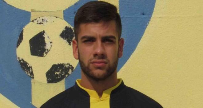 F. Florese, Real San Martino V.C.