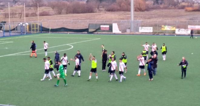 Serie D, doppio 0-0 per Grumentum e Francavilla che muovono un punto