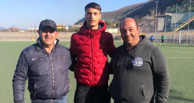 Martellone con Marocco e Iannotta
