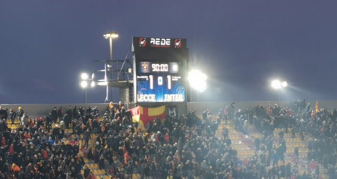 Lecce Inter