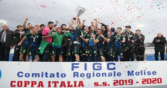 Coppa Italia Dilettanti, al via la fase nazionale. Programma e arbitri