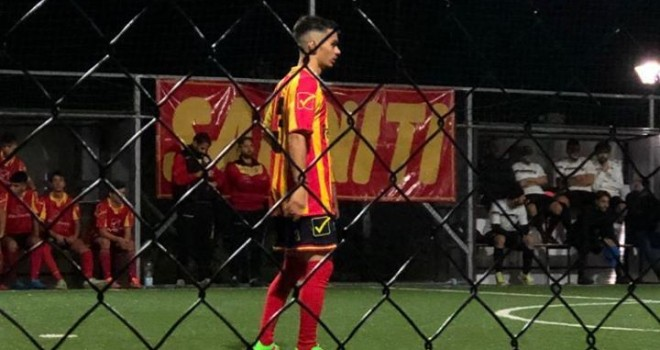 M. Lepore, Sanniti Five Soccer