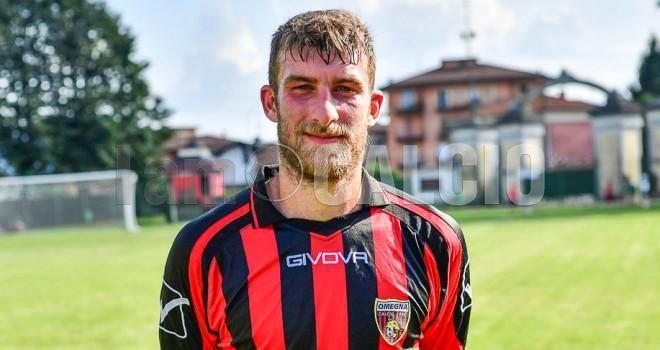 Alessandro Elca, Omegna