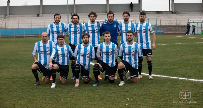 Casal di Principe-Aragonese 3-1: vittoria dedicata ad Armando Lisbona