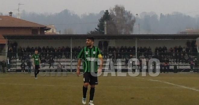 The winner, Pablo Basabe