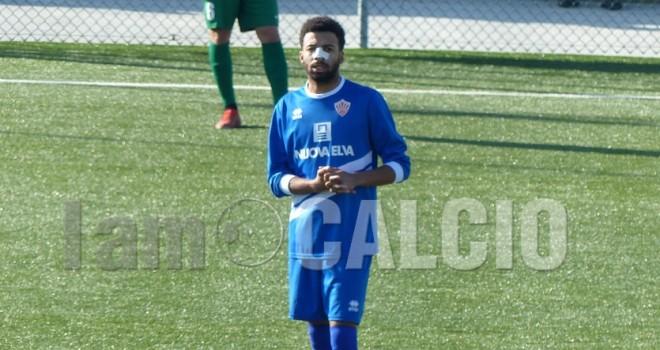 Latta, gol pesante per l'Oleggio
