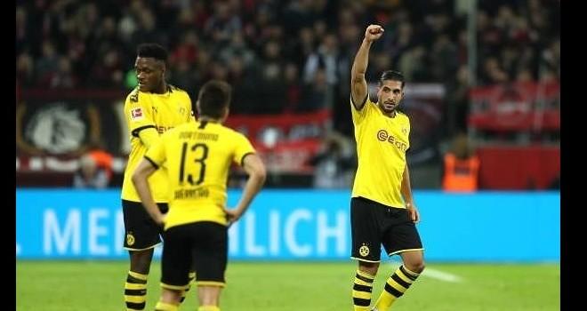 Emre Can (Borussia Dortmund)