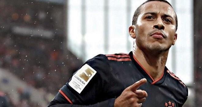 T. Alcantara (Bayern Monaco)