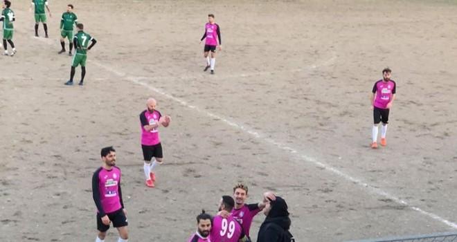 Coppa Campania 1°Categoria: stabilite le semifinali