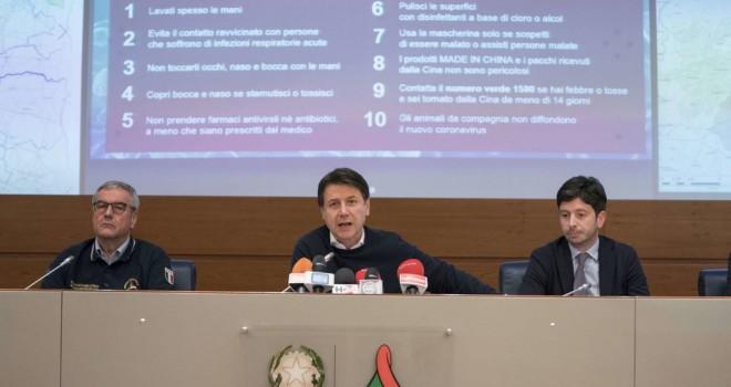 I fondi per Foggia e provincia