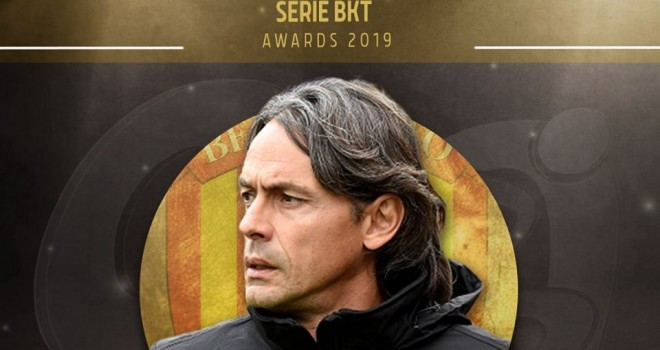 Mister F. Inzaghi, Benevento