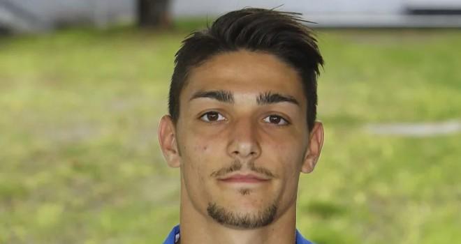 F. Barba, Benevento