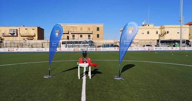 Squalificati Coppa Italia